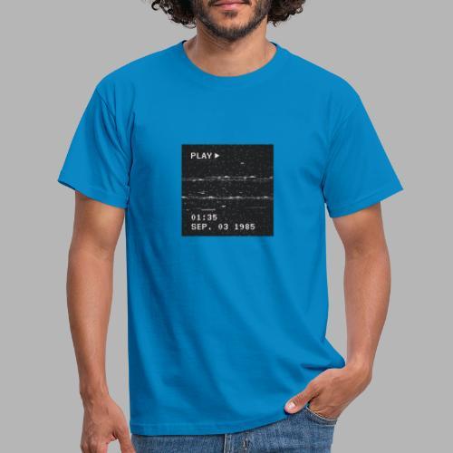 NX SURRXNDXR LOGO - Mannen T-shirt
