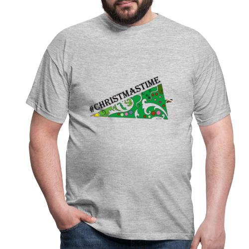 LIB TShirt Design - Männer T-Shirt