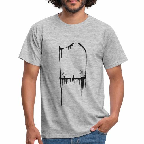 Shitholeshirt #3 - Männer T-Shirt