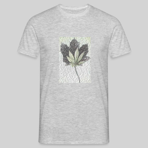 The Magic of Nature - Männer T-Shirt