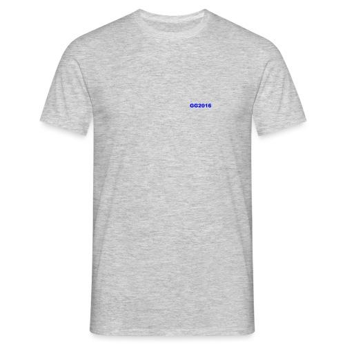 GG12 - Men's T-Shirt