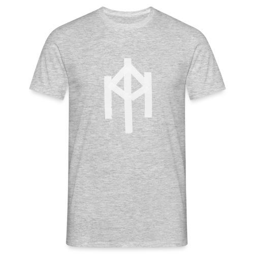 Kleinkind Logo - Männer T-Shirt