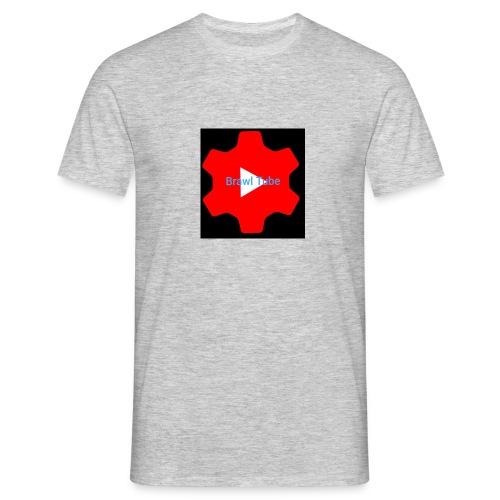 Hallo - Männer T-Shirt