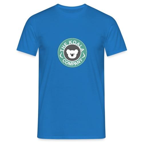 Der Koala Co. - Männer T-Shirt