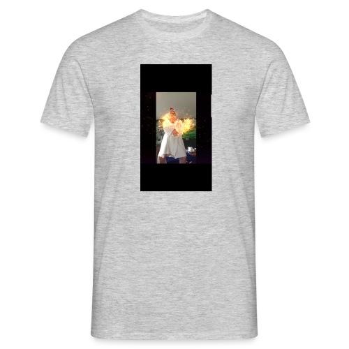 Santa Design - Männer T-Shirt