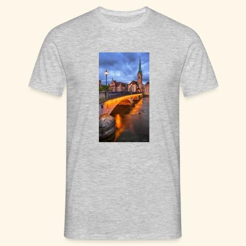 Link - Männer T-Shirt
