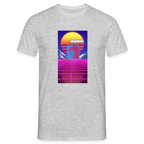 LA MAJA DESNUDA - Camiseta hombre