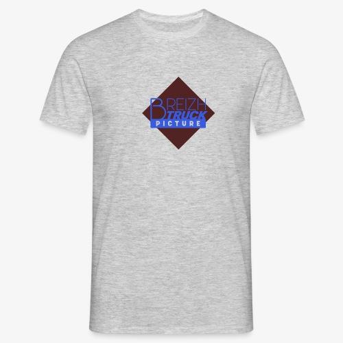 Logo 5 - T-shirt Homme