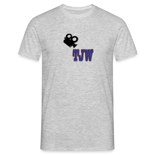 tjw - Men's T-Shirt