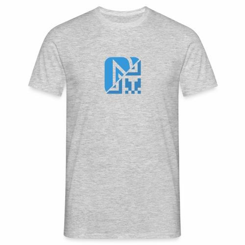 Connectivity - NFC/QR Logo - Camiseta hombre