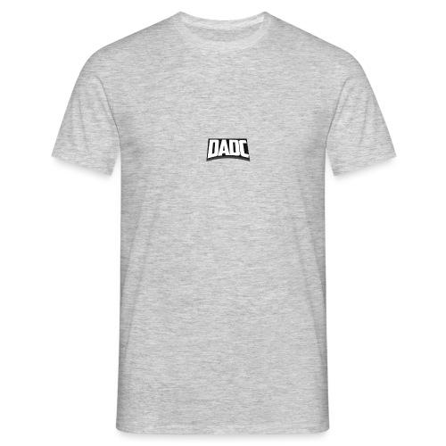 DaDC Logo Design - Men's T-Shirt