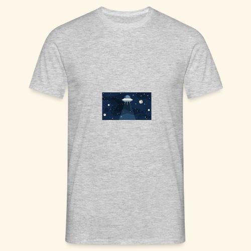 martien galactic - T-shirt Homme
