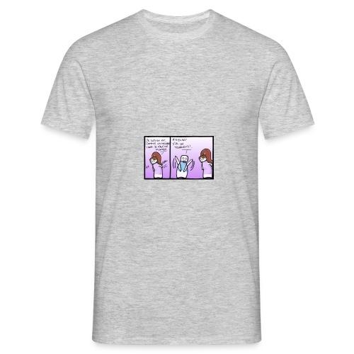 tournevis - T-shirt Homme