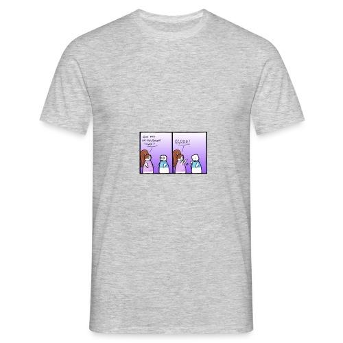 moustique tigre - T-shirt Homme
