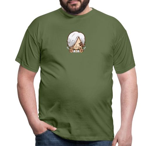 killeur (Posey) - T-shirt Homme