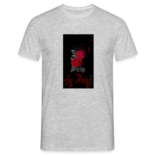 rose - BIG MONEY$ - Camiseta hombre