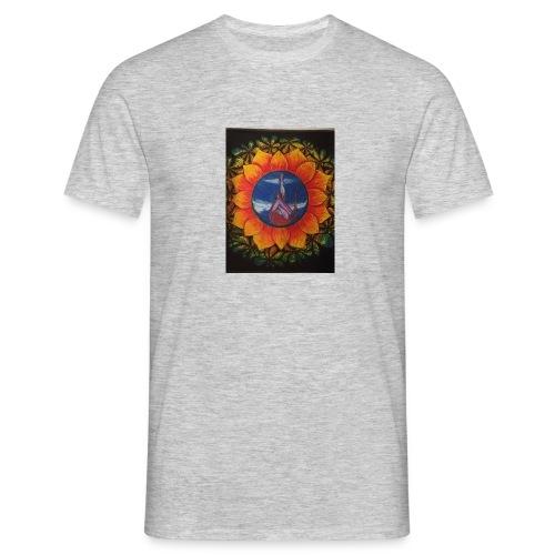 Children of the sun - T-skjorte for menn