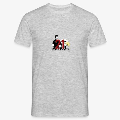 Vinte Um - Men's T-Shirt
