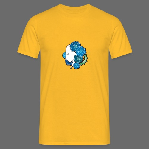 Rosa - T-shirt Homme