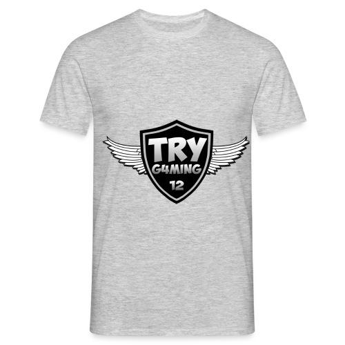 TRYG4MING - Männer T-Shirt