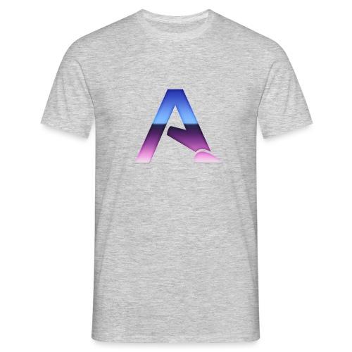 logga 3 - T-shirt herr