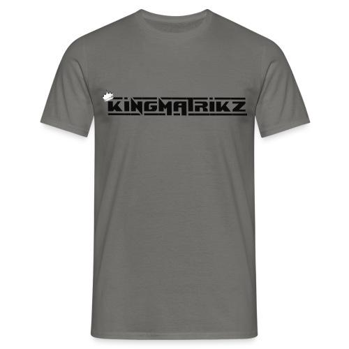 kingmatrikz mk2 - Herre-T-shirt