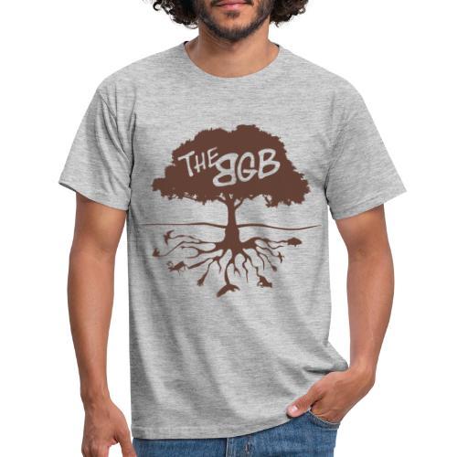 The BGB 2018 Intensément - T-shirt Homme