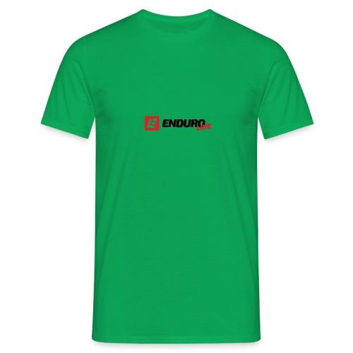 Enduro Live Clothing - Men's T-Shirt