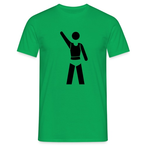 icon - Männer T-Shirt