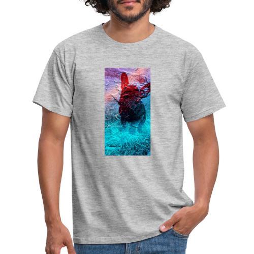 Sweet Frenchie - Männer T-Shirt