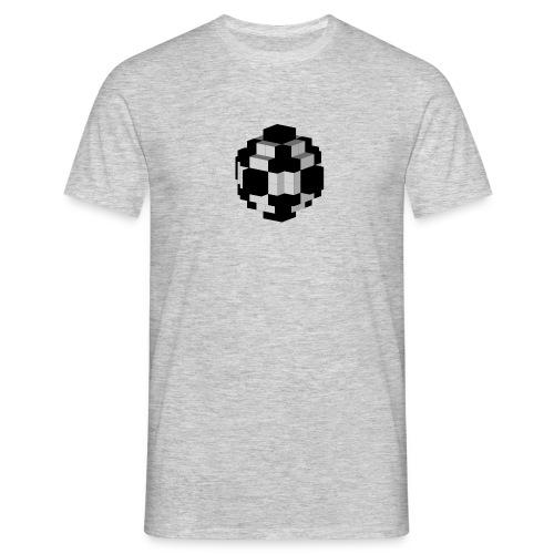 Fußball Fussball Soccer Ball - Männer T-Shirt