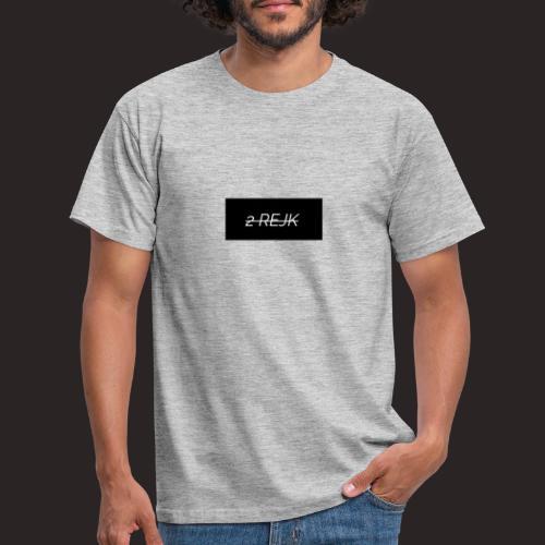 2rejk - Miesten t-paita
