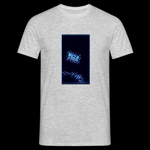 It's Electric - Men's T-Shirt