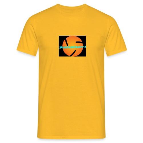 LOGO PixForCraft (Le logo de Juin 2017) - T-shirt Homme