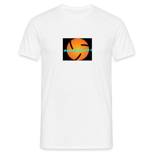 LOGO PixForCraft (Le logo de Juin 2017)