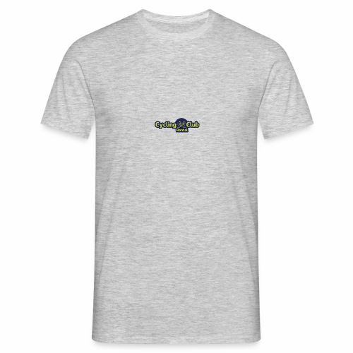 Cycling Club Rontal - Männer T-Shirt