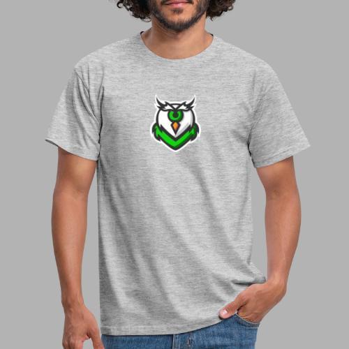 Luscus Green Collection - Männer T-Shirt