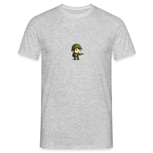 AngelRekt - Mannen T-shirt