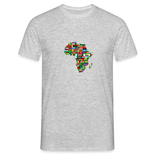 mama africa - T-shirt Homme