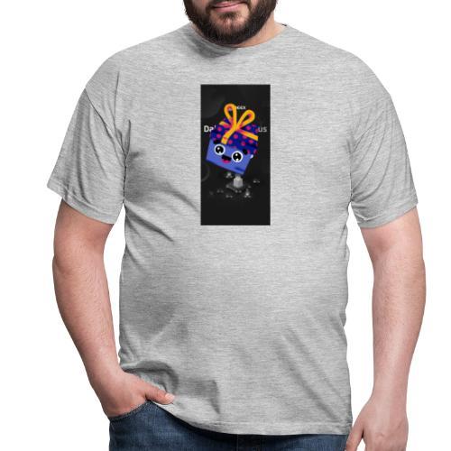 Party _ Let's go - Männer T-Shirt