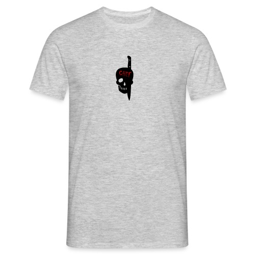 Chef_1 - Men's T-Shirt