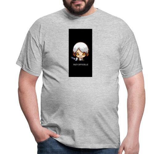 Manga#1 - T-shirt Homme