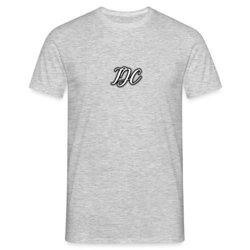 TJC - Men's T-Shirt