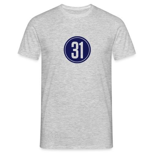 31 - Männer T-Shirt