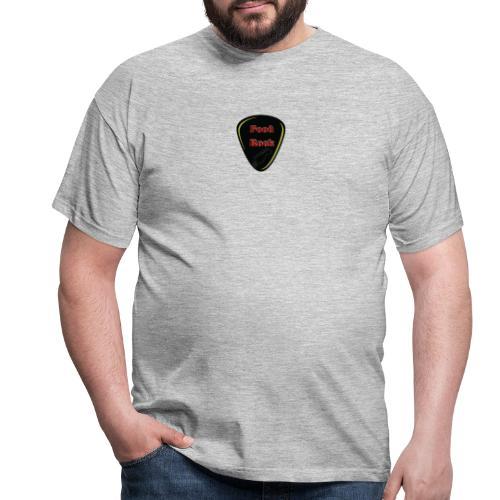 FoodRock - Männer T-Shirt