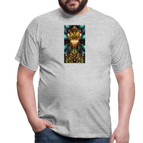 dd3bdcb360bb624804452ee230e1417d - T-shirt herr