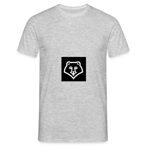 logo equipo competitivo - Camiseta hombre