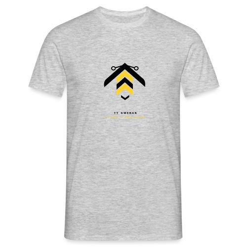 1 tshirt pour 1200 abeilles - T-shirt Homme