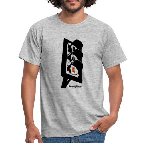 URBAN - Camiseta hombre