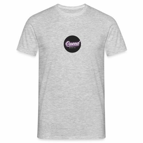 Dazed Music Original - T-shirt herr